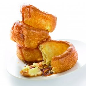 Yorkshires and Accompliments